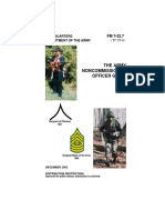 Army Non-Commissioned Officer's Guide - FM 7-22-7