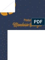 Polar Mandarin Oranges-Pitchbook