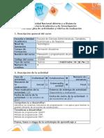 Guia de actividades y rubrica de evaluación - Paso 4 - Programar un proyecto con GANTT-CPM-PERT Programar el proyecto (2)