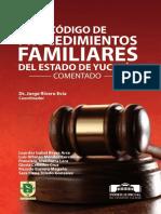 Codigo de Procedimientos Familiares Comentado
