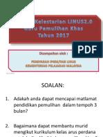 Slot 1 Kelestarian literasi pemulihan LINUS2.0 KSSR Mei 2017 (Konsep).ppt