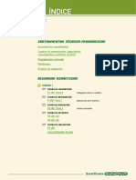 Indice Quimica CD
