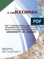 Proceedings of 1st ICBAS 2016 18112016