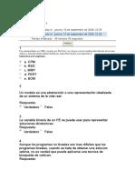 Act. 6 Quiz 1 metodos deterministicos unad
