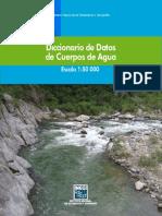 rios de mexico