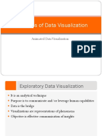 Lecture 4 - Animated Data Visualization