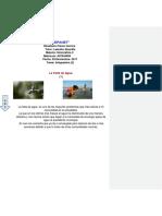 MII-Actividad Integradora Fase 2 Seleccionando El Tema