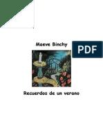 Recuerdos de un verano Maeve Binchy.docx
