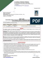 Admit Card Sbp Bsc Ypip (Og-2) 7th Batch