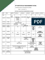 Class Schedule[4) (1)