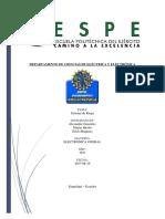 Informe SistemaDeRiego
