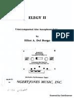 Elegy Ii_soloaltsax_elliot a. Del Borgo_20170908125324