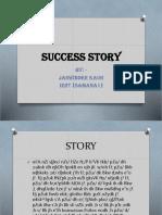 Success story.pptx