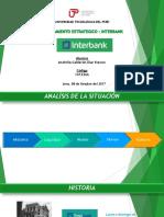 Planeamiento Estratégico Interbank