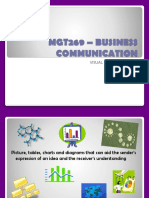 Mgt269 – Business Communication (2)(Visual)