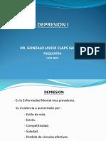 Depresion I Psq. I -DSM-5- UCN 2014