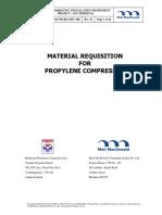 Tech. Spec.for Propylene Compressor.pdf