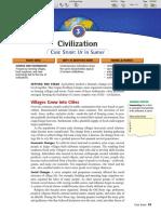 1.3 Civilization