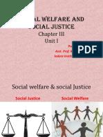 4 Unit I Economic Social Wel & Social Justice Ch 2