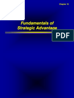 4828075 Fundamental of Strategis Management