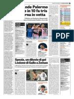 La Gazzetta dello Sport 26-11-2017 - Serie B - Pag.1