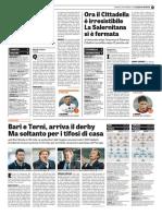 La Gazzetta dello Sport 26-11-2017 - Serie B - Pag.3