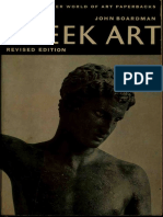 Greek Art (World of Art eBook)