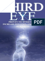 Third Eye_Proven Techniques to - Valerie W. Holt