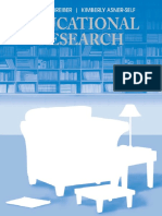 J. Schreiber, Kimberly Asner-Self Educational Research (1)