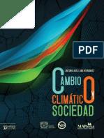 Cambio Climatico y Sociedad Arellano