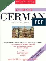 234582684 Living Language Ultimate German I PDF