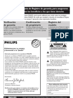Philips 42fd9954 17s Dfu Esp