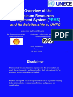 Petroleum Management
