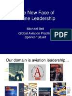 Airline Leadership