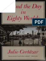 Cortázar, Julio - Around the Day in Eighty Worlds (North Point, 1986)