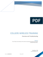 Wireless Training
