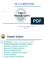 NV6 -Vibration Control Lesson Plan Jan 2017