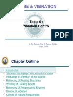 NV6 -Vibration Control Lesson Plan Jan 2017