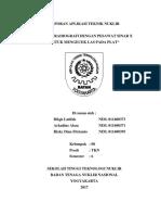 KEL 8 TKN14 - LAPORAN RADIOGRAFI PLAT.pdf