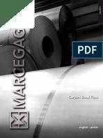 Carbon Steel Flats en PL