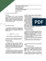 Relatorio 5 - Preparação Do Ác. Adipico a Partir Do Ciclo-exeno