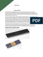 Sejarah perkembangan prosesor.docx