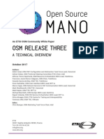 OSM Whitepaper TechContent ReleaseTHREE FINAL