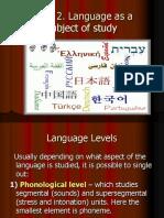 Topic 2_Language Levels.ppt