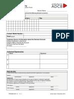 Dormant Account Activation Form Tcm9-28428