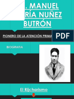 MANUEL NUÑEZ BUTRON