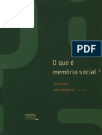 Texto 2 Abreu. Chicletes eu misturo com bananas... Acerca da relação entre teoria e pesquisa em Memória Social.pdf