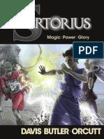Sertorius - Magic, Power, Glory