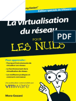 Virtuaisation Du Réseau Pour Les Nuls