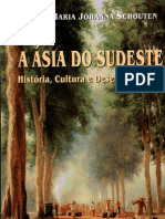 A Índia, o Estado da India e a Ásia do Sudeste